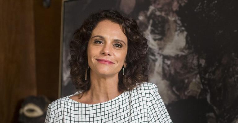 Para colunista, atriz afirmou que deixará Globo com fim de novela das 21h