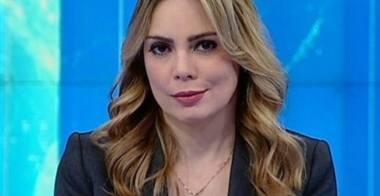 Jornalista deixará a bancada do jornal SBT Brasil em outubro
