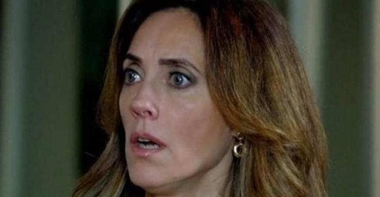 Temendo por Tereza Cristina, Álvaro decide abrir o jogo sobre o passado da vilã