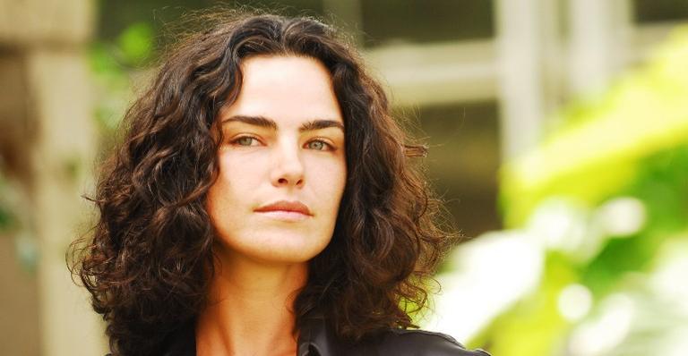 A última novela da atriz na Rede Globo foi 'Ciranda de Pedra', em 2008, escrita por Alcides Nogueira