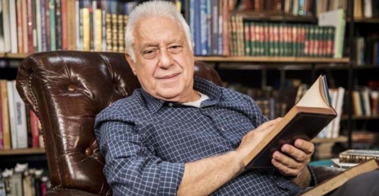 O ator de 71 anos abriu o jogo sobre o fim de seu contrato com a emissora