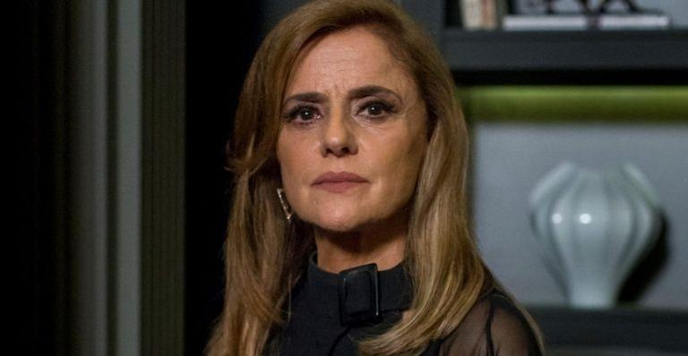 Atriz é escalada para interpretar a avó de Andréia Horta em próxima novela das 21h
