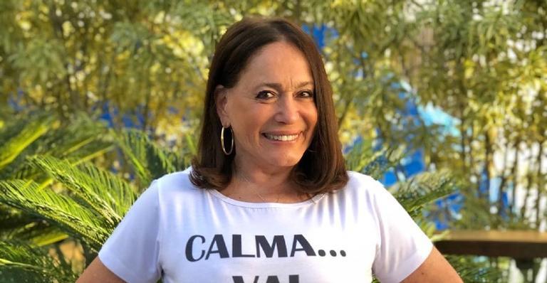 Atriz encantou a web ao relembrar novela que participou em 1976: 'Linda como sempre'