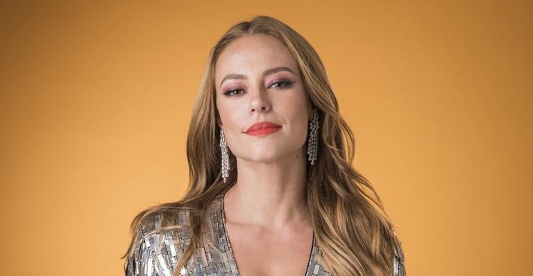 Atriz foi escalada para o elenco da novela 'Cara e Coragem', que tem estreia marcada para 2021