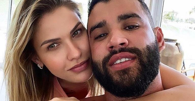Eita! De acordo com o jornalista Leo Dias, cantor e influencer terminam casamento de 5 anos
