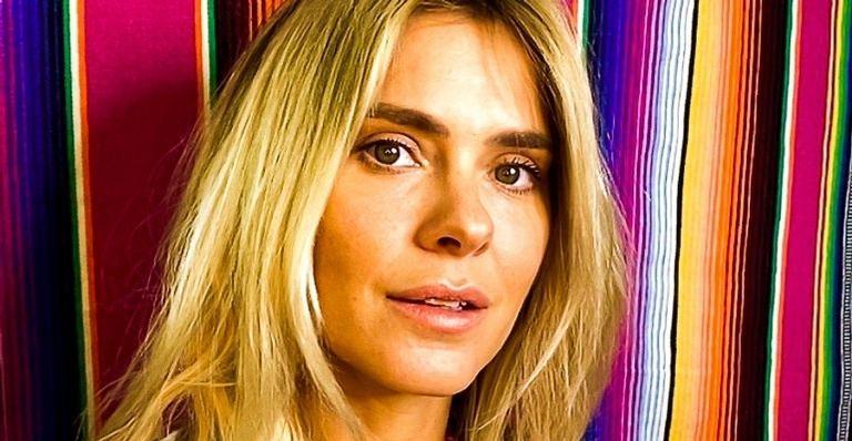 Em entrevista, a atriz revelou que está no universo da arte desde 2017