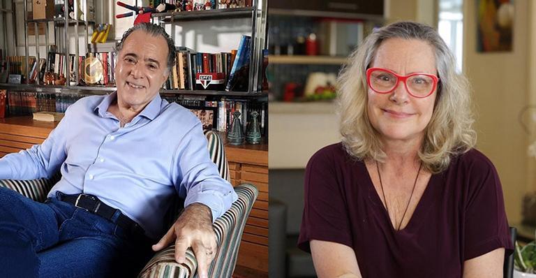 'Os Casais Que Amamos' mostrará a história de personagens icônicos e entrevistas com os atores