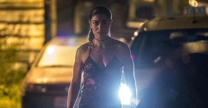 Bibi Perigosa entra de vez no mundo do crime ao planejar fuga do marido