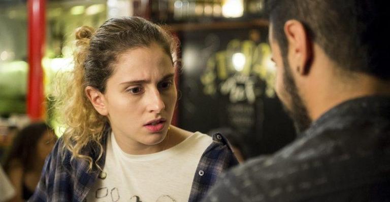 Relato sobre a vida de Tereza Brant deixará a irmã de Ruy intrigada na novela A Força do Querer