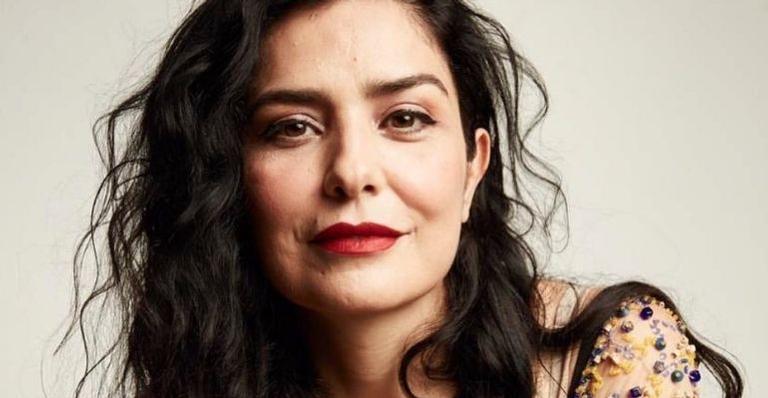 A atriz celebrou o aniversário de Clara, sua filha com o ator Ângelo Antônio