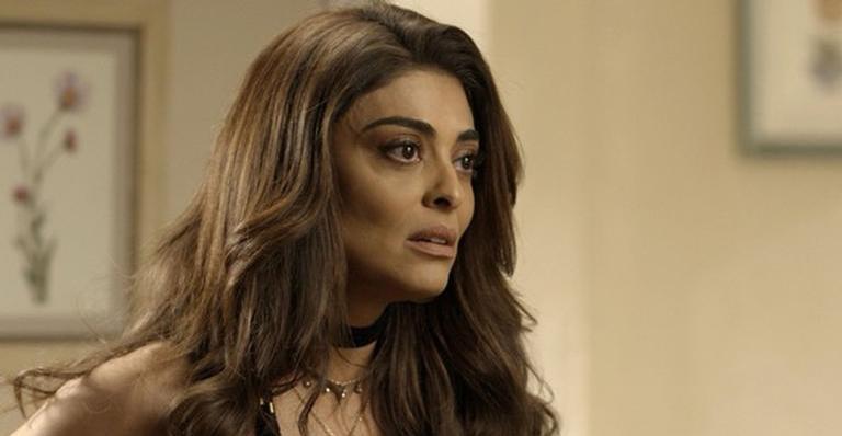 Bibi pede que Rubinho retire as acusações contra Zeca