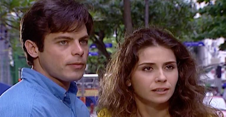 Maurinho entregará toda a verdade para Fred e Clara, que não perderá tempo para humilhar a moça
