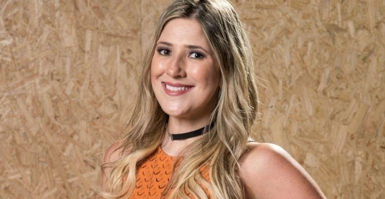 O programa 'Dani-se' será o comandado pela atriz em parceria com Pedroca Monteiro