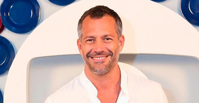 O ator fará parte de nova produção original do Globoplay