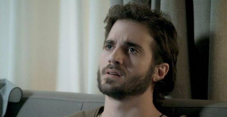 Cibele entrega segredo de Ritinha para salvar Ruy da cadeia