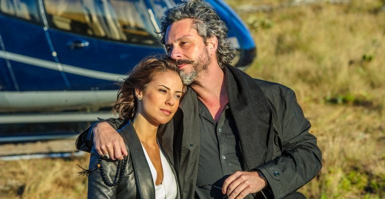 Globo pensa em reprisar outra novela na faixa das 21h por causa do avanço da pandemia de Covid-19 no Brasil