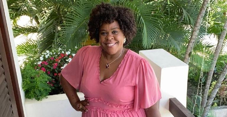 A atriz e comediante, Cacau Protásio, precisou ser internada em um hospital no Rio por conta de uma crise grave de pancreatite