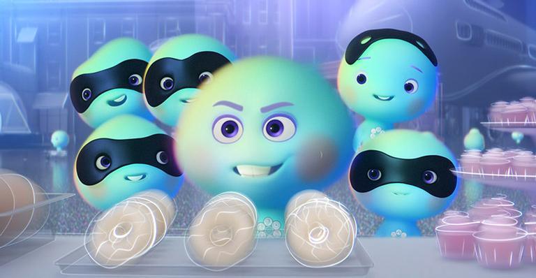 Disney e Pixar lançam novo curta para explicar a história da Alma 22 antes de conhecer Joe Gardner