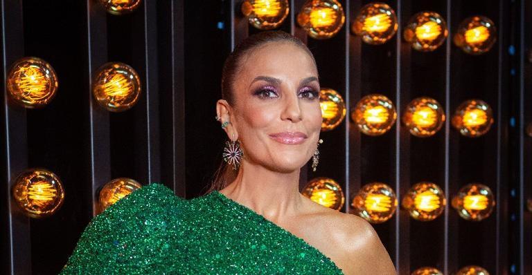 A cantora ficará à cargo de apresentar a versão brasileira do programa coreano 'The Masked Singer'