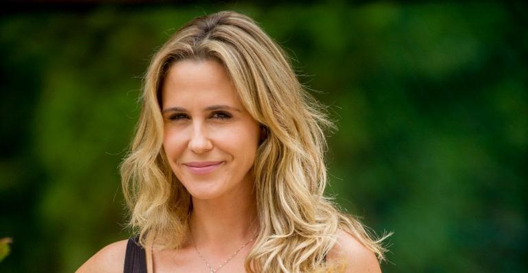 A atriz vai retornar como Pia após 6 anos da primeira trama de Walcyr Carrasco
