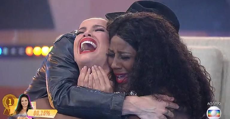 Juliette conquista o prêmio de R$ 1,5 milhão. Camilla de Lucas fica em segundo lugar e Fiuk termina o jogo em terceiro