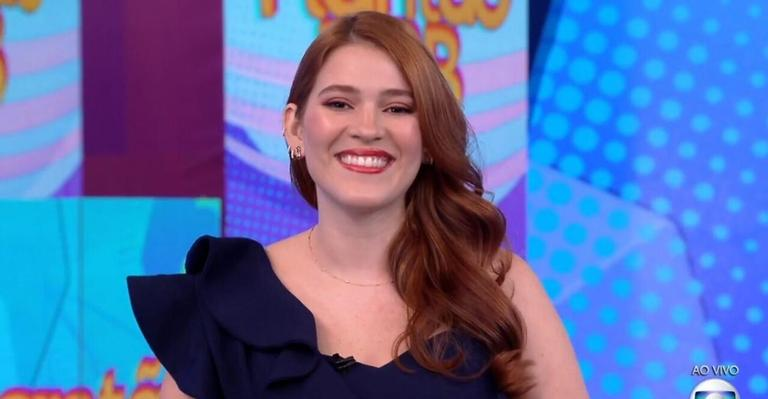 Ana Clara comandará programa de entrevista com os eliminados do 'No Limite'
