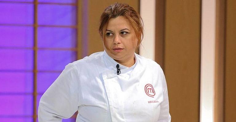 Helena Manosso, da primeira temporada do Masterchef Brasil, faleceu nesta terça-feira, 08/06