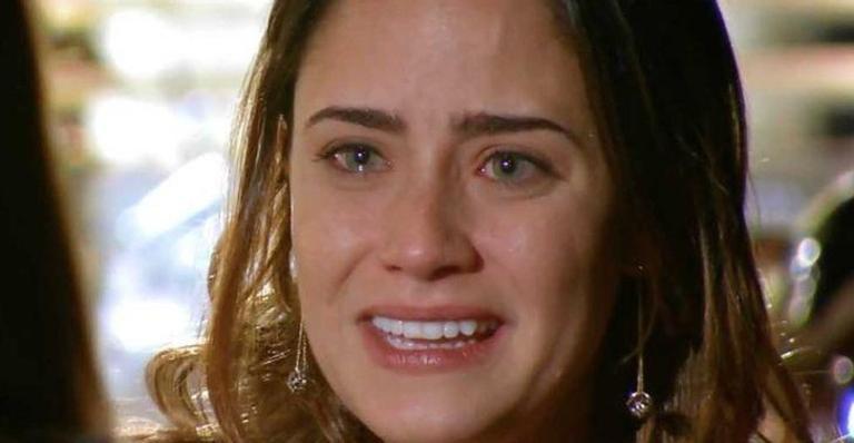 Atitude inesperada de carinho vai fazer a ex-tenista cair em lágrimas