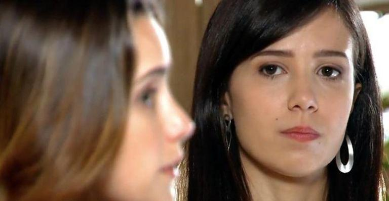 Humilhada, ex-tenista sairá aos prantos depois de ver relação de Júlia com a irmã