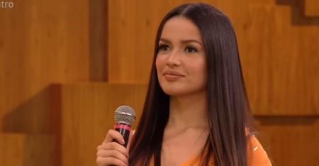 Juliette fala sobre a irmã, que faleceu aos 17 anos após sofrer um AVC