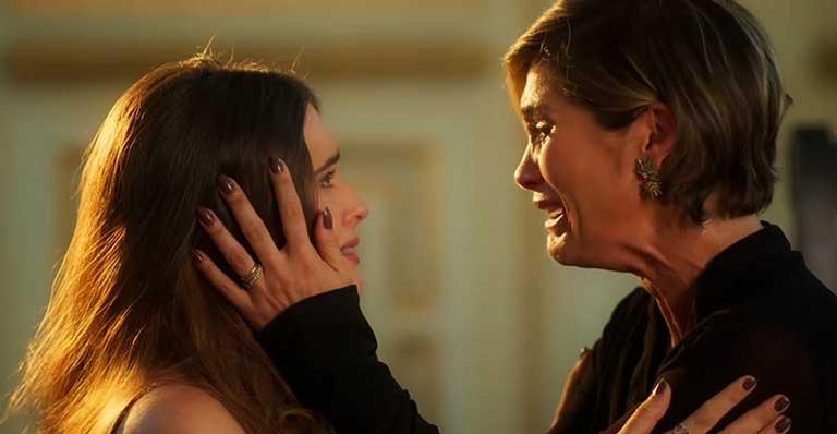 Público fica ligado na TV durante exibição do capítulo com o reencontro de Luna e Helena