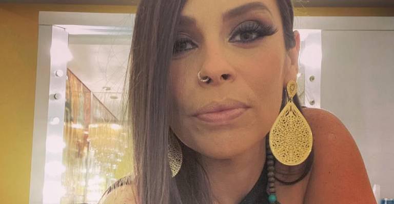 Gisele Frade relembra triângulo amoroso entre Fernanda Souza e ator de Chiquititas