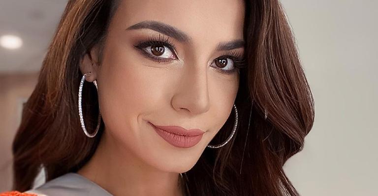 Vice-Miss Universo revela que foi contratada para a equipe de criação de Faustão: 'Acabou o mistério'