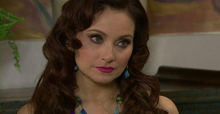 Lucia diz a Miguel que tudo foi uma armadilha de Eusébio