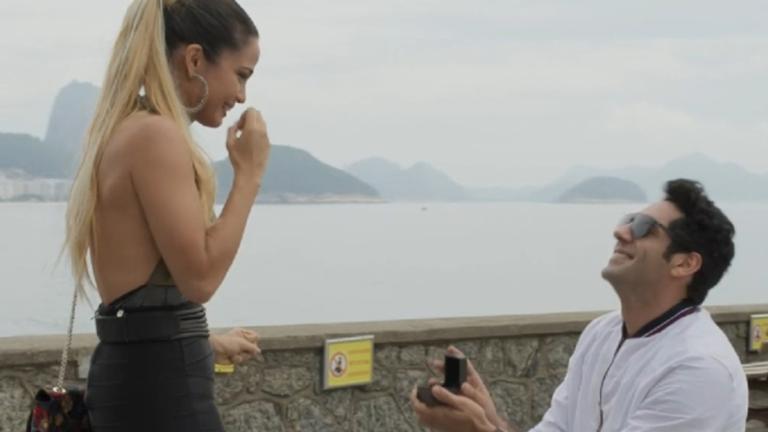 Pega Pega: Relembre as emoções finais dos ladrões do Carioca Palace