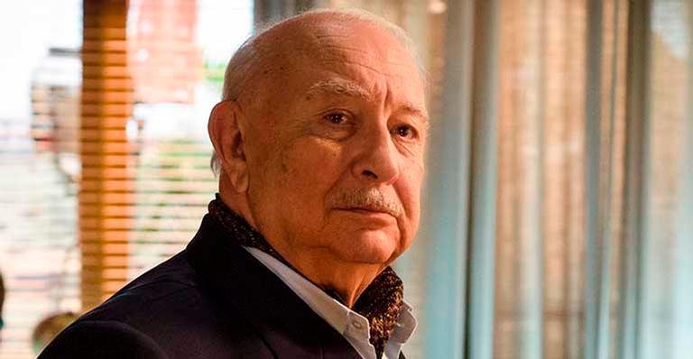 Filho do ator Sérgio Mamberti lamenta a morte do pai: 'Missão cumprida'