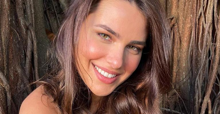 Thais Melchior voltará a interpretar a tia Luisa na novela Poliana Moça, que é a continuação de As Aventuras de Poliana