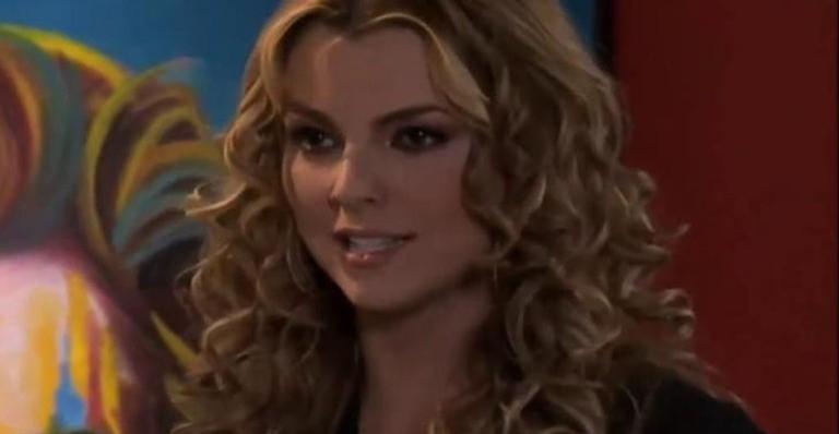 Kendra planeja conseguir muito dinheiro de Aníbal sequestrando sua neta