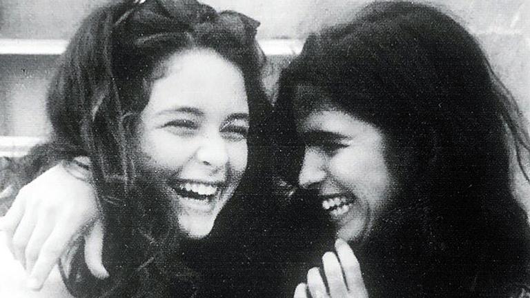 Cláudia Abreu fez linda homenagem à amiga aniversariante Malu Mader