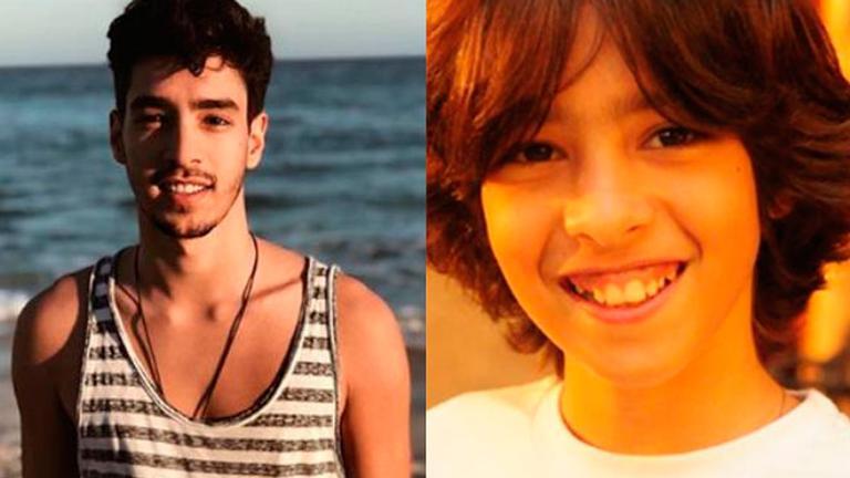 Matheus Costa está com 20 anos e fazendo faculdade