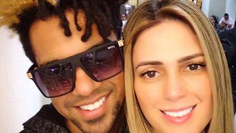 Vinicius D'Black falou sobre a participação da esposa em 'A Fazenda'