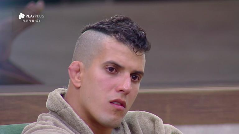 Felipe Sertanejo falou sobre Nadja Pessoa e disse entender o lado da peoa expulsa